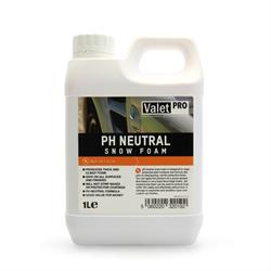 valetpro ph neutral snow foam 1 litre the detailing shack. Black Bedroom Furniture Sets. Home Design Ideas