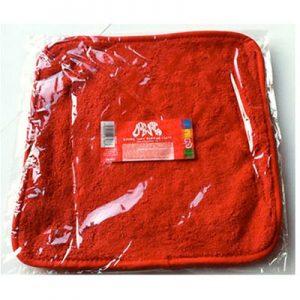 Dodo Juice Microfibre Fantastic Fur Buffing Cloth x2
